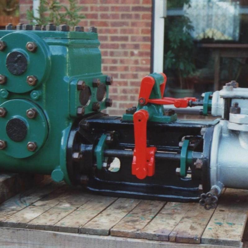 pumpsDuplexSteam