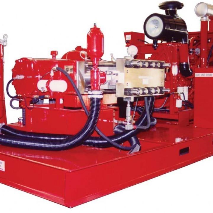 pumpsMudDrillingDirectional