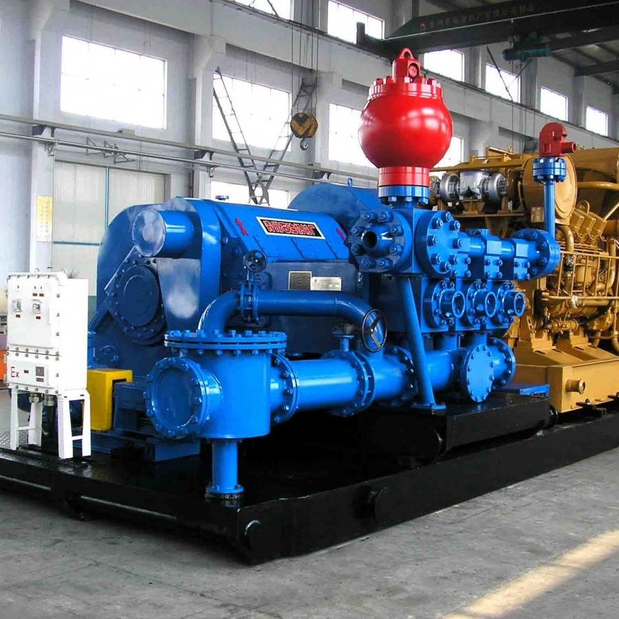 pumpsMudHydraulicAxialPiston