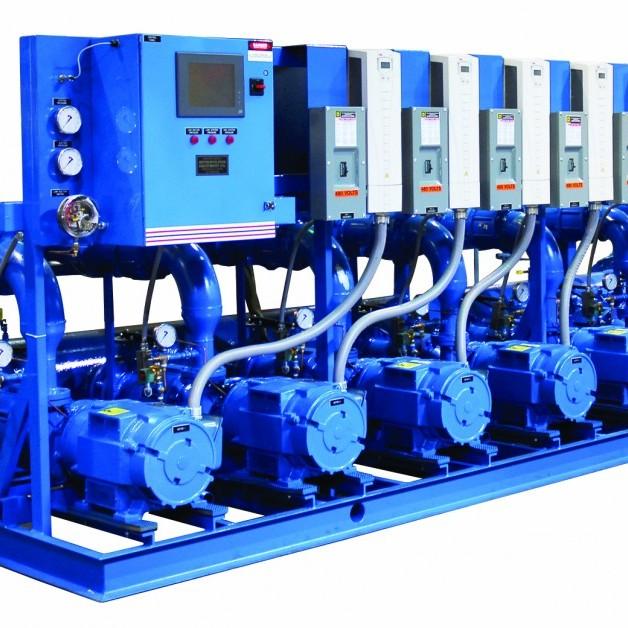 pumpsPackagedSystem