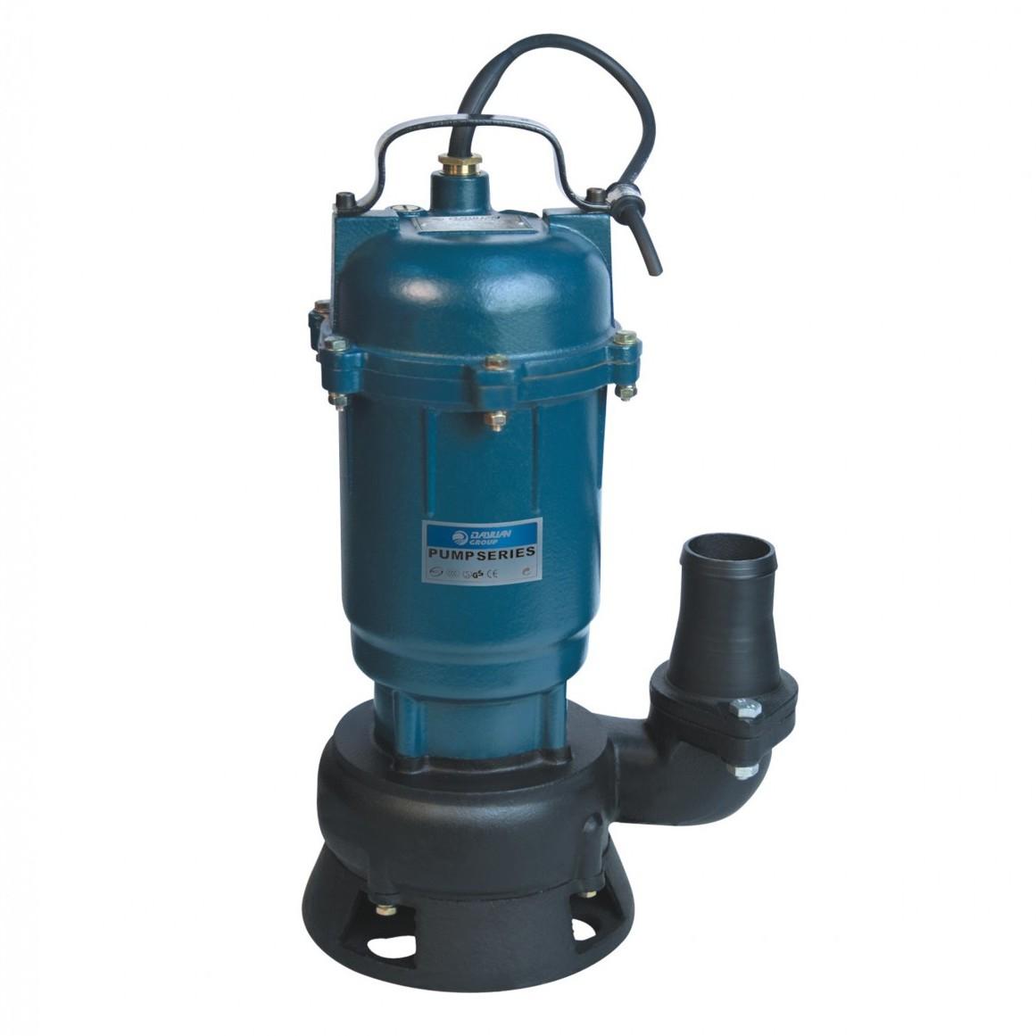 pumpsSubmersibleSewage