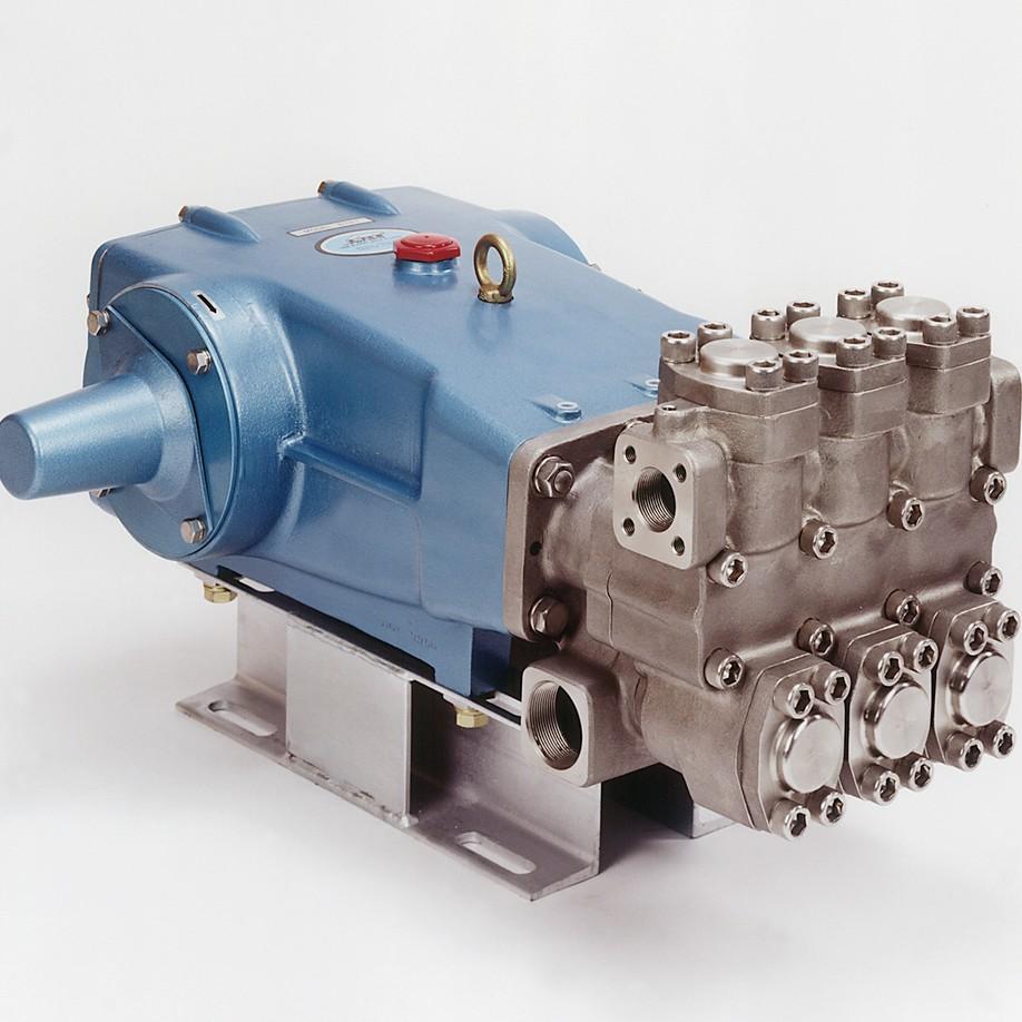 pumpsTriplexPlunger